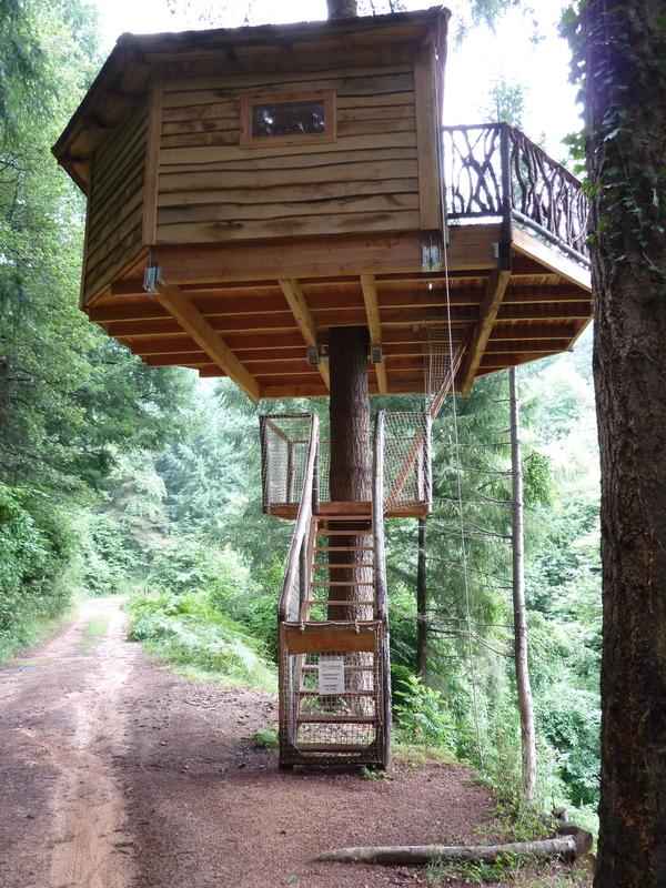 其他还有日本的梁柱结构